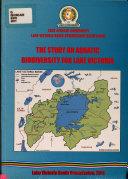 A Study of Aquatic Biodiversity in the Lake Victoria Basin Book