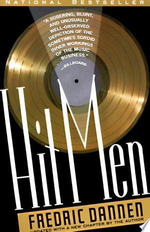 Download Hit Men Free Books - Dlebooks.net