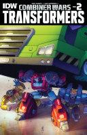 Transformers  40  Combiner Wars