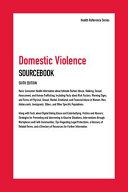 Domestic Violence Sourcebook