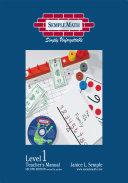 Semple Math Level 1 Teacher s Manual
