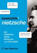 Tweetable Nietzsche