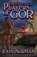 Pdf Players of Gor Telecharger