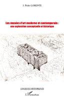Pdf Les musées d'art moderne et contemporain: une exploration conceptuelle et historique Telecharger
