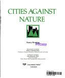 Cities Against Nature ebook