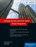 Getting Started With Sap Hana Cloud Integration