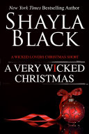 Pdf A Very Wicked Christmas: A Wicked Lovers Short Story Telecharger