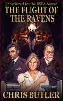 The Flight of the Ravens Pdf/ePub eBook