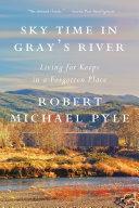 Sky Time in Gray's River [Pdf/ePub] eBook