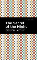 The Secret of the Night Pdf/ePub eBook