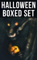 HALLOWEEN Boxed Set Book