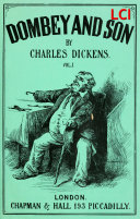 Dombey and Son (Illustrated, complete and with the original illustrations) Pdf/ePub eBook