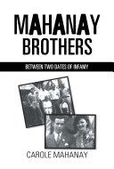 Mahanay Brothers