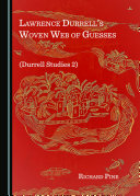 Lawrence Durrell's Woven Web of Guesses (Durrell Studies 2) Pdf/ePub eBook