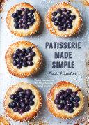 Patisserie Made Simple [Pdf/ePub] eBook
