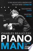 Piano Man Book PDF