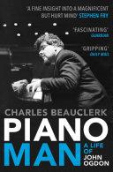 Piano Man ebook