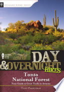 Day and Overnight Hikes  Tonto National Forest