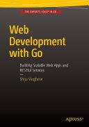 Web Development with Go Pdf/ePub eBook