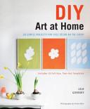 DIY Art at Home