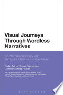 Visual Journeys Through Wordless Narratives