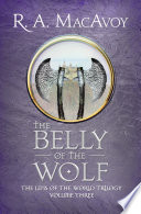 The Belly of the Wolf Book