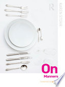 On Manners Book PDF
