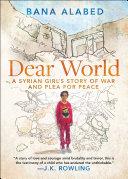 Dear World Pdf/ePub eBook