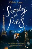 Pdf Someday in Paris Telecharger