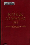Brooklyn Daily Eagle Almanac ebook
