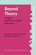 Beyond Theory