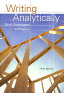 Writing Analytically ebook