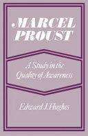 Pdf Marcel Proust