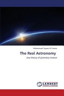 The Real Astronomy