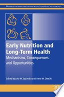 Early Nutrition and Long Term Health
