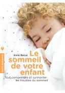 Pdf Le sommeil de votre enfant Telecharger