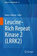 Leucine-Rich Repeat Kinase 2 (LRRK2) Pdf/ePub eBook