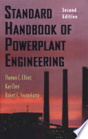 Standard Handbook Of Powerplant Engineering Book PDF