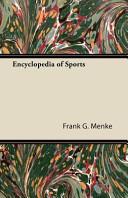 Encyclopedia of Sports