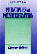 Principles of polymerization /