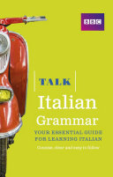 Talk Italian Grammar [Pdf/ePub] eBook