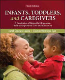 Infants  Toddlers  and Caregivers with Connect Access Card
