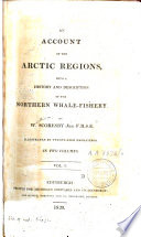 An Account of the Arctic Regions