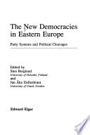 The New Democracies in Eastern Europe