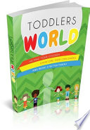Toddlers World Book PDF