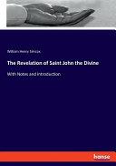 The Revelation Of Saint John The Divine
