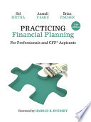 Practicing Financial Planning Book