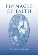 Pinnacle of Faith [Pdf/ePub] eBook