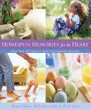Homespun Memories for the Heart Pdf/ePub eBook