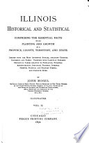 Illinois, Historical and Statistical